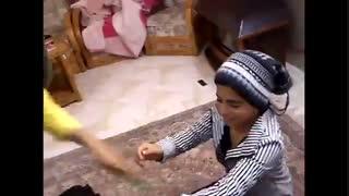 داب اسمش مجید خراطها