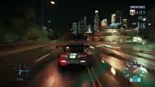 تریلر Need For Speed 2015