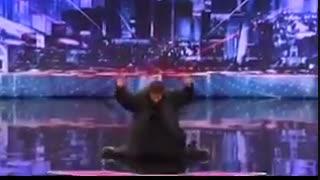 کلیپی از رقصی جالب