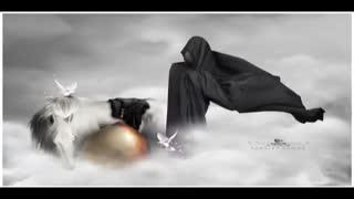 نوحه بسیار زیبای محمود کریمی ببار ای بارون ببار ( حضرت زینب)