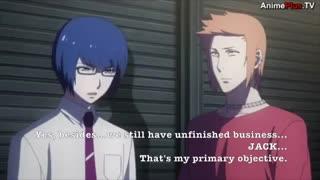 (آریما OVA)توکیو غول جک-Tokyo Ghoul  Jack-Arima OVA