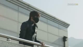 City hunter _only one