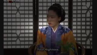قسمت 49 سریال دختر امپراطور