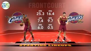 معرفی و بررسی گیم پلی NBA 2K16 اندروید