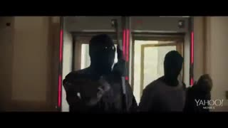 Triple 9 - Red Band Trailer