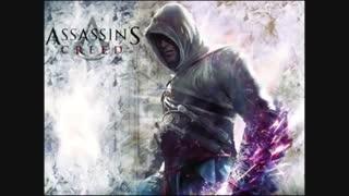 موزیک زیبای ASSASSINS CREED II