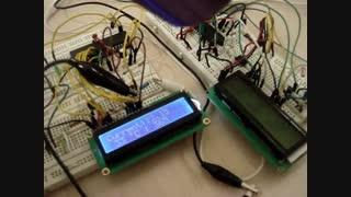 مبدل ولتاژ به جریان 4 تا 20 میلی آمپری توسط AVR