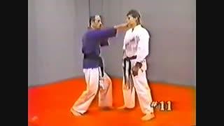 هاپکیدو ی مبارزه 01 - تکنیک های اساسی ـ از سری آلبوم های آموزش هنرهای رزمی و دفاع شخصی کوثرپرداز