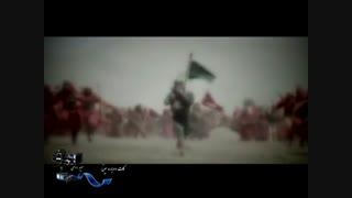 صحنه  جنگیدن و شهادت حضرت عباس در فیلم مختار نامه با صدای اصلی