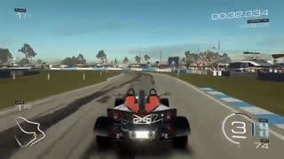 تریلر فوق العاده Forza motor sport 5