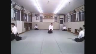 آیکیدوی گام به گام ژاپنی ـ از سری آلبوم های آموزش هنرهای رزمی و دفاع شخصی کوثرپرداز