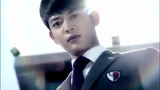 میکس از سریال کره ای به زیبایی تو