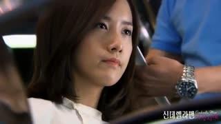میکس سریال کره ای Cinderella Man