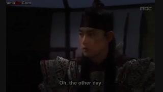 قسمت 52 سریال دختر امپراطور