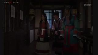 پارت دوم قسمت 52 سریال دختر امپراطور