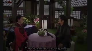 قسمت 53 سریال دختر امپراطور