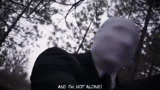 Slender:lost in the woods(halloween musical)_random encounters