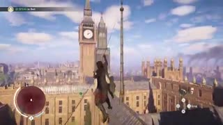 Assassins Creed Syndicate Full Game Part 1