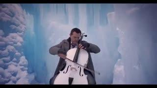 اجرای آهنگ  Let It Go -Disney-Frozen