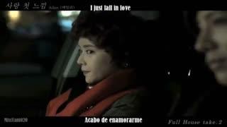 میکس از سریال کره ای full house take 2