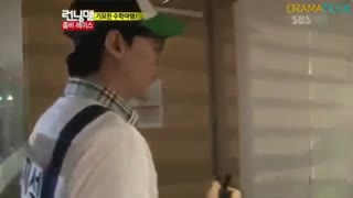 Running Man - Episode 98 - The Zombie Special and The School Trip