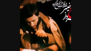 تقدیم به شهدای مدافع حرم حضرت زینب