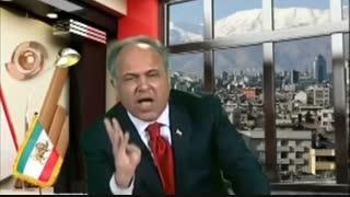 افشاگری جنجالی  شهرام همایون از برنامه شبکه فاسد منوتو