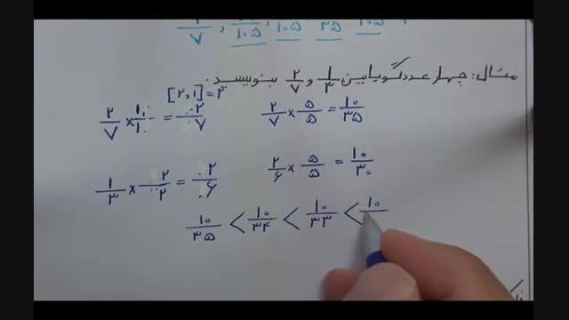 دانلود راهنمای ریاضی نهم