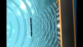023- دوگانگی موج-ذره (انیمیشن)