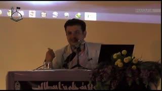 فاجعه منا-علی اکبر رائفی پور-خلاصه سخنرانی مشهد-thaer.ir
