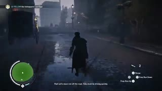 Assassins Creed Syndicate Full Game Part 18