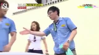 Running Man Ep 55 EngSub- SuzyMiss A-,Sulli Luna،fx-,Ji YeonT ara