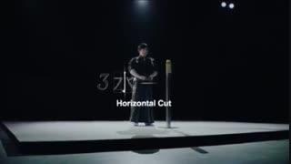 رقابت یک روبات با استاد شمشیرباز اییآیجوتسو