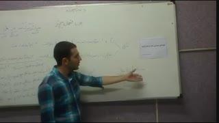 عربی کنکور - آموزش حل تست عربی -مستثنی