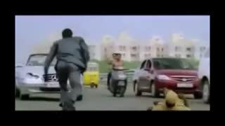 سکانس خفن و خنده دار فیلم هندی - آخر خنده