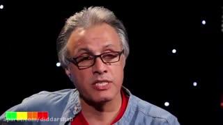 مصاحبه ی رضا رشیدپور با فیتیله ای ها