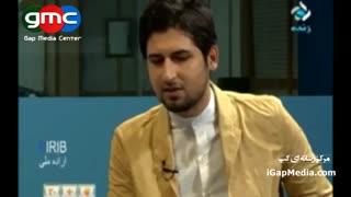 حامد زمانی خواننده سرودهای انقلابی عاشقانه می خواند؟