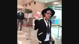 پرنس در حال رفتن به ژاپن برای کنسرت 2015