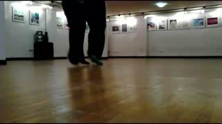 آموزش رقص کردی در تهران توسط ئاسو نادری
