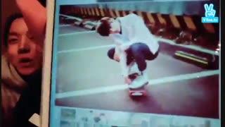 [V] BTS Live-*رها*