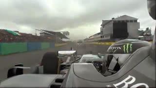 تریلر فوق العاده F1 - 2015