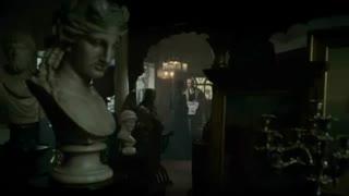 پویا-ترکم کن-کلیپ سینمایی با فیلم مرد گرکی