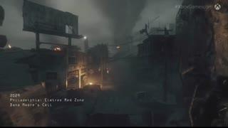 Homefront- The Revolution Trailer & Gameplay Demo - Gamescom 2015