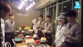 happy merry bakery