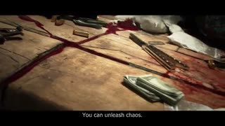 Tom Clancy's Ghost Recon Wildlands Reveal  E3 2015  (Ubisoft Press Conference) HD