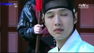 قسمت 14پارت 1مرد ملکه این هیون (Queen In Hyuns Man )-عشق ملکه این هیون