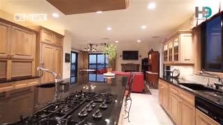 Home & Design با دوبله فارسی - قسمت پنجم