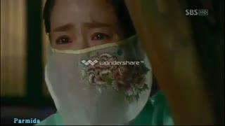 میکس کره ای شاهزاد زیر شیروانی