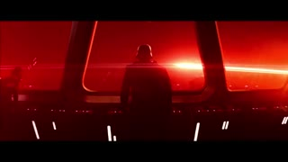 (Star Wars: The Force Awakens Trailer (Official