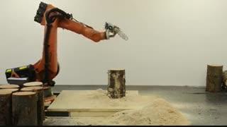 اره برقی روباتیک